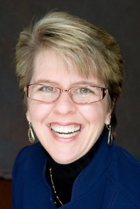 Patty Kreamer's Headshot